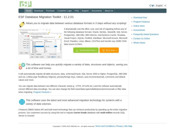 EasyFrom Coupon Code screenshot