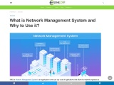 What is Network Management System and Why to Use it?