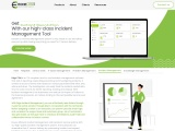 #1 Incident Management Software | ITSM Tool | Echelon Edge
