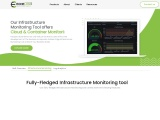 IT infrastructure monitoring tool | NMS | Echelon Edge