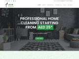 Maid Services in Dubai – Maids Dubai
