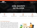Hire Shopify Developers & Shopify Experts In India | Ecomsolver