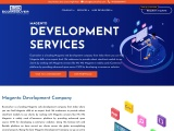 Magento Development Company In India, USA | Ecomsolver