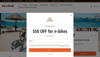 Ecotric Coupon Codes, Ecotric coupon, Ecotric discount code, Ecotric promo code, Ecotric special offers, Ecotric discount coupon, Ecotric deals