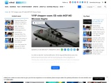 VVIP chopper scam: ED raids MGF MD Shravan Gupta
