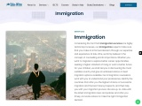 USA Immigration Consultants in Bhopal, MP | Edu-Wire