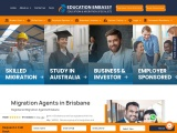 Best Migration Agents Brisbane – Education Embassy