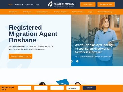 Registered Migration Agents in Brisbane