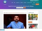 Smart preparation for NEET, JEE exams by Gopalan Anish Acharya