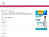Cims College Dehradun | Combined Institute of Medical Sciences