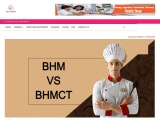 Difference between BHM and BHMCT