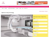 Diploma in XRay Technology Admission