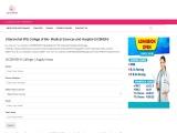 UCBMSH Dehradun | Uttaranchal Bio Medical College