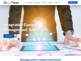 Campus Management System / College Management System