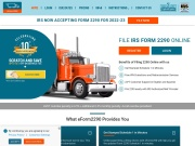 Eform2290 coupons, promo codes, discount