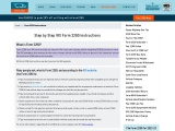 IRS Form 2290 Instructions 2021   Step-by-step Filing Guides