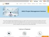 Agile Project Management Solution | Agile Epic | Agile at Scale