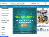 Calibration of Measuring Instruments | Eindustries Equipments