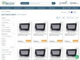 gm led flood light online at Eleczo