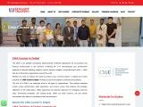 Best CMA Training institute in Dubai | CMA Exam Preparation Course in Dubai