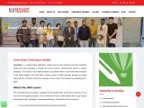 Coreldraw course in dubai   Best coreldraw course   Elegant Training Institute