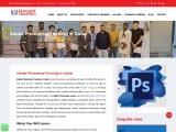 Adobe Photoshop Training in Dubai | Adobe Photoshop Course in Dubai | Elegant Training Institute