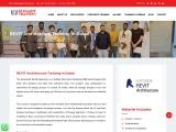 REVIT Architecture Training in Dubai | Architecture Courses in Dubai | Architecture and Design Cours