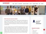 REVIT Architecture Courses in Dubai   Revit Structure Course   Revit Structure Online Course   Learn
