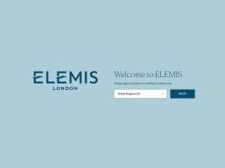 Elemis screenshot