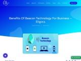 Benefits of Beacon Technology for Business – Eligocs