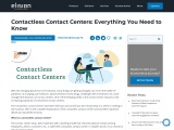 Contactless Contact Centers: Everything You Need to Know