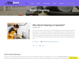 Bond Cleaning Brisbane | From $39