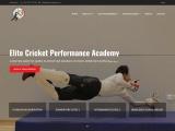Best Cricket Academy in London
