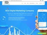 Web Development & Digital Marketing Company