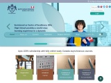 Affordable online study Canada with Elite High School