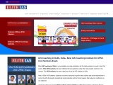 IAS coaching in Delhi Best IAS coaching in Delhi
