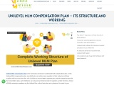 Unilevel MLM Compensation Plan – Its Structure and Working