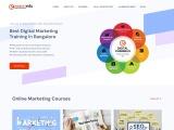 Best Digital Marketing Course in Bangalore