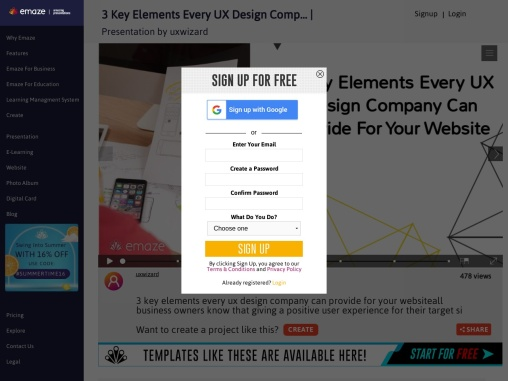 3 Key Elements Every UX Design Company Can Provide For Your Website