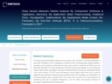 Deep Neural Networks Market 2021: A brief review of size, share, trends, growth, etc.