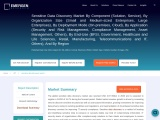 Sensitive Data Discovery Market Size, Industry Growth, Sales Revenue and Industry Expansion Strategies to 2028