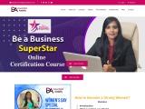 Eminent Digital Academy – Digital Marketing Online Training Programs, Women Entrepreneurship and Bus