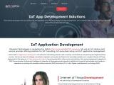 Best IoT App Development Company – Emorphis Technologies