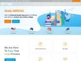 Study Abroad Education Loan in Online