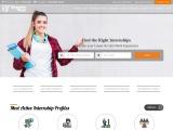 Internship In India For Fresher