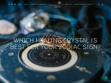 Which Healing Crystal Is Best for Your Zodiac Sign?