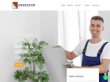 Endeavor Cleaning Services LLC