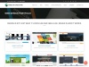 Web design company hubli portfolio – Eneblur consulting