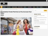 Best Fashion Trends – Cheap Online Clothing