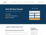 How We Buy Houses – Enterprise Capital Investments | Sell My House Fast